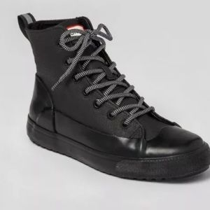 Hunter for target 🎯 black canvas snickers